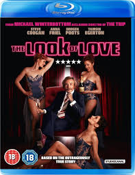 the look of love - DVD