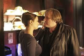 Asia Argento & Gerard Depardieu in Diamant 13